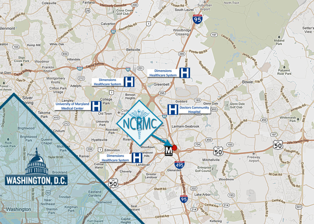 NCTC Map 2